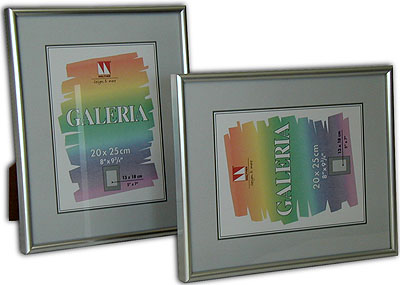 Walther TrendStyle photo frames